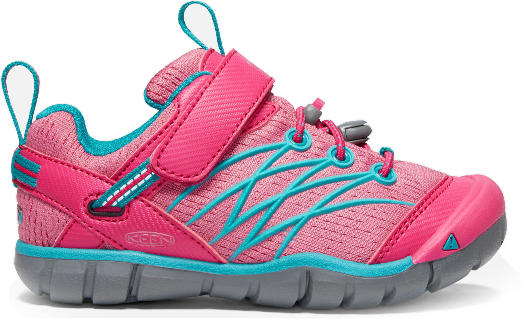b5c634b17e2 Keen Chandler CNX Shoes Children pink at Addnature.co.uk
